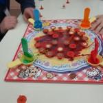 スパゲッティゲーム