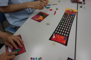 ウボンゴ。パズル系。解けるとすっきり!